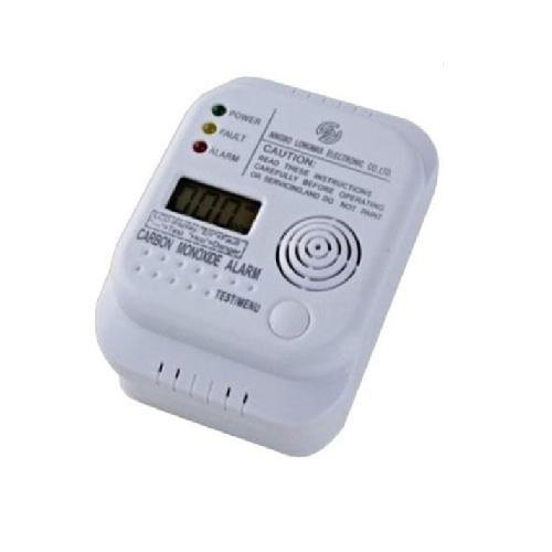 Tvana gāzes detektors FA370 (Karbona monoksīds)