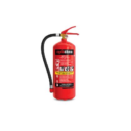 """Pulvera ugunsdzēsības aparāts """"OGNIOCHRON"""" GP6xABC (43A 233B)"""