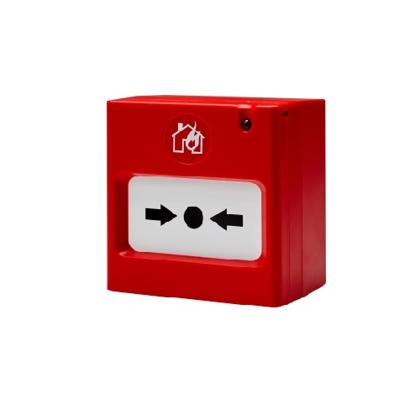 Trauksmes Poga Sensomag MCP50, IP40